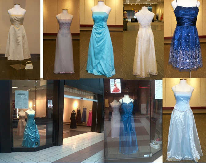 Mirror Mode, Inc. Etiquette.Prom dress drive 3
